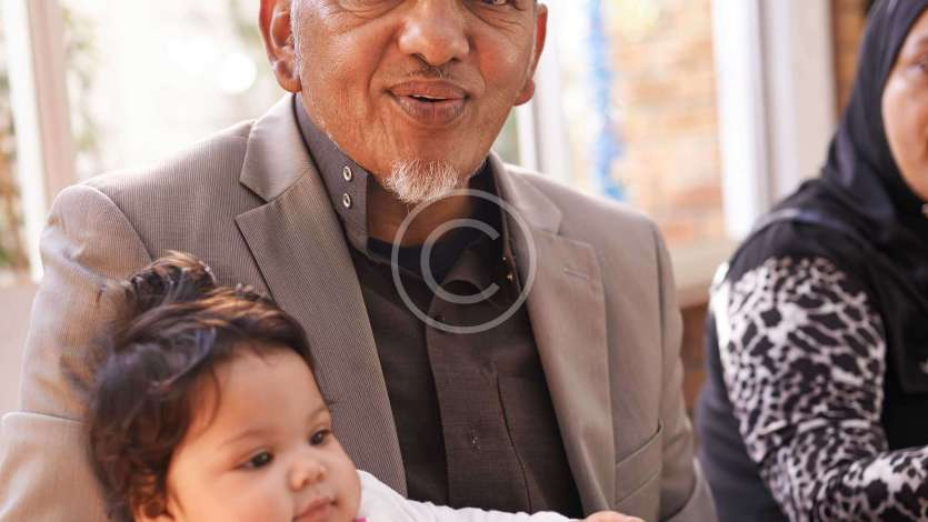 Education Starts Early for Islamic Kids